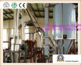 Série Ypg secador de spray de centrifugação de alta velocidade para uma secagem de líquidos