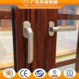 Perfil de alumínio personalizadas para a China Estilo Grade da Janela