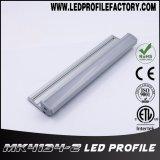 4134 Profil Aluminium LED pour éclairage de l'escalier avec la directive RoHS