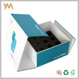 Quality Wholesale Flip Paper Jewelry Packaging Box