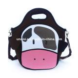 Мешок обеда Backpack Tote плеча изолированный охладителем для детей