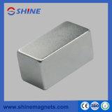 Strong блок формы неодимовый магнит