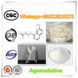 Сырья Agomelatine CAS 138112-76-2 Анти--Нажатия фармацевтические