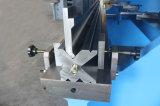 польностью гидровлическая синхронизированная CNC ось тормоза 4 давления 125t4000
