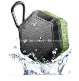 Altoparlante portatile di Ipx7 Bluetooth dell'altoparlante di acquazzone del bagno dell'amo impermeabile di Boombox mini