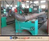 Saldatrice automatica del tubo d'acciaio (TIG/MIG/saw)