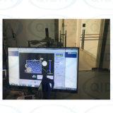 Affissione a cristalli liquidi di pollice I3/I5/I7 della Cina 55 fissata al muro tutti in un OEM WiFi Bluetooth Opitical del PC