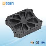 Приложение пластмассы инжекционного метода литья оптовых компонентов кондиционера хорошего качества пластичное