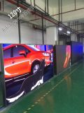P2.976 Indoor étape Affichage LED de location