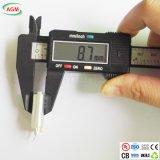Batería verdadera de la alta calidad 902030pl 3.7V 500mAh Lipo de la capacidad
