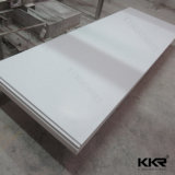De populaire Marmeren Plak van de Oppervlakte van de Kleur van de Textuur Acryl Stevige