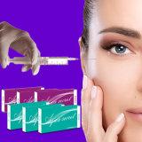 Los rellenos de Colágeno líquido ácido hialurónico inyección de nalga