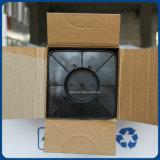 Flexgewebe Digital-Drucken-Vinylfahnen-Tintenstrahl-Media-materielles selbstklebendes Vinylineinander greifen Belüftung-Frontit