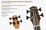 Высокое качество Ukulele Fretless басов