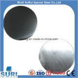 Cerchio rotolato Coll dell'acciaio inossidabile 202