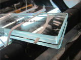 SGCC Certificado ANSI de 3mm-12mm bajo vidrio templado de hierro