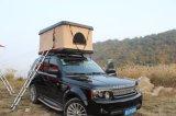Tenda dura semiautomatica esterna della parte superiore del tetto dell'automobile delle coperture di Fiberglass/ABS