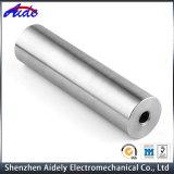 알루미늄 또는 금관 악기 스테인리스 기계장치 CNC 부속