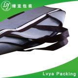 고품질 Zip 마감 Foldable 비 길쌈된 여행용 양복 커버 한 벌 덮개