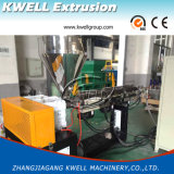 Machine/PVC 정원 호스 밀어남 생산 라인을 만드는 PVC 연약한 관