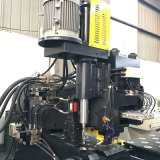 高精度CNCの打つ鋭いマーキング機械