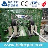 Tuyau de 16-32mm de PVC à double ligne de production