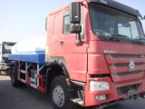 Sinotruk HOWO 4X2 2500 Gallon Water Tanker
