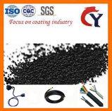 Weißer Ruß/ausgefälltes Silikon Sio2 CAS Nr.: 7631-86-9