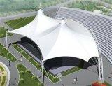 Membrana architettonica del tetto di PTFE