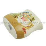 虚栄心のアクセサリの製品のための中国の陶磁器の浴室の衛生セット