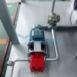 Pianta di olio combustibile diesel nera antiesplosione di raffinamento Ynzsy-Lty1000