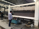 Полуавтоматическая AAC блок производственной линии