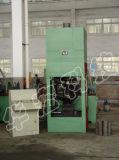 유압 연탄 기계 Briquetters를 재생하는 자동적인 알루미늄 철 금속 작은 조각
