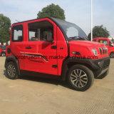 véhicule électrique de 120km