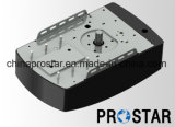 Электродвигатель привода заслонки слайдов Lockmaster при настройке пакета