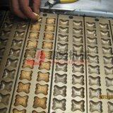 De hoge Efficiënte onlangs Het Vullen van het Ontwerpcentrum Machine van de Fabricatie van koekjes
