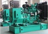 Diesel de générateur d'industrie 350 KVAs