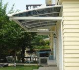 Carro de alumínio Shelter&#160 da proteção de Sun; Carport