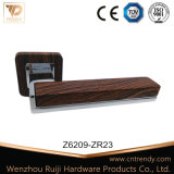 Тип ручка волны Elegent рукоятки двери сплава цинка (Z6347-ZR13)