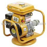 pompa ad acqua del motore di 5.5HP 2inch Robin con il vibratore per calcestruzzo della mini benzina