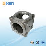 Fabrik-Zoll anodisieren Aluminiumpräzisions-Sand-Gussteil-Maschinen-Deckel