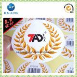 2016 Sticker van het Huisdier van de Fabriek de In het groot Aangepaste Zelfklevende (JP-S062)