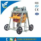 중국 Manufacturer의 새로운 Product Hollow Block Making Machine