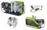 300бар погружение с аквалангом высокого давления компрессора кондиционера воздуха для дыхания