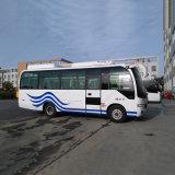7.5m 31-35seats 140HP 관광 버스 근거리 왕복 버스