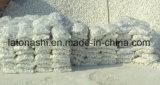 2017 Oversize blanc pur pour l'extérieur en pierre de la rivière de la décoration