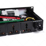 Программный механизм силы канала аудиоего 8 Skytone, регулятор последовательности электропитания