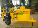 M7mi 시멘트 벽돌 만들기 기계