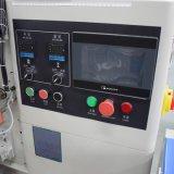Machine van de Verpakking van de Stroom van de Zak van het hoofdkussen de Auto voor Chocoladereep van het Katoenen Suikergoed van het Suikergoed de Harde