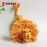 Löwe-Kauen-Spielzeug-Hundewelpen-Baumwolseil-Haustier-Dentition-Spielwaren